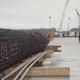 Строительство нового моста