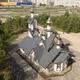 Новый храм вЗашекснинском районе. Фото: Вологодская епархия