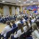 Памятное мероприятие «Подвигу твоему, Ленинград»