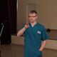 Лекция для школьников вобластной больнице №2