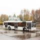 Конкурс профмастерства среди водителей автобусов
