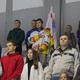 Открытие турнира памяти Беляева