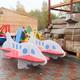 Строительство детских садов