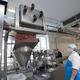 Открытие производства тушенки начереповецком мясокомбинате