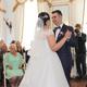Регистрация брака вусадьбе Гальских