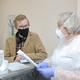 Тестирование накоронавирус