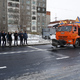 Открытие улицы Некрасова