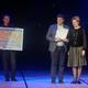 Награждение победителей конкурса «Дом образцового содержания»