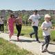 Зеленый марафон вЧереповце
