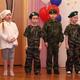 Военно-патриотический клуб «Резерв»