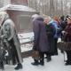Митинг к74-летию содня снятия блокады Ленинграда