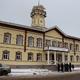 Отреставрированное здание находится всамом сердце города Череповца— ул.Коммунистов, 40 (ранее Казначейская).