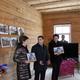 Восстановительными работами занимался депутат городской Думы Павел Филимонов, онпровел огромную работу пореконструкции такого важного для города исторического объекта.