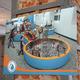 Строительство детского технопарка