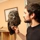 Мирослав Бабушкин иего птицы