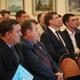 Слет местного отделения партии «Единая Россия»
