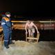 Крещенские купания вЧереповце