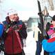 Гонка «Лыжня России— 2017»