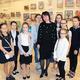 Церемония награждения школьников, ставших в2016 году призерами идипломантами всероссийских имеждународных конкурсов