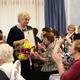 Торжественный вечер, посвященный 30-летию Совета ветеранов компании «Северсталь»