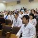 Отчетная конференция вовторой областной больнице