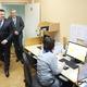 Открытие кол-центра вполиклинике наулице Мира