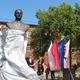 Открытие памятника Юрию Липухину