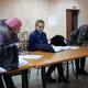 Собрание бывших работников «Овощного»