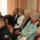 Встреча, посвященная 65-летию Галины Петровой, матери Героя России Олега Петрова