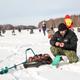 Рыболов-спортсмен Дмитрий Щербаков испортивная рыбалка