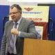 Встреча мэра сколлективом МУП «Электротранс»