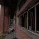 Заброшенное здание натерритории «Красной Звезды»