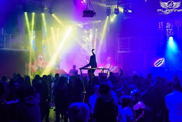 Ночные клубы череповец фанфик ночной клуб
