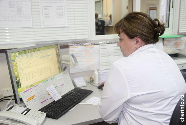 Как записаться на прием к врачу через интернет в белореченске