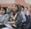 Третий форум женщин вЧереповце посвятили теме здорового питания