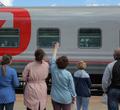 Поезда изЧереповца вАдлер иАнапу пойдут поновому расписанию