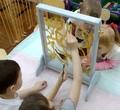 ВЧереповце детей синвалидностью будут развивать спомощью прозрачных мольбертов