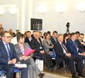 ВЧереповце прошел съезд регионального Союза промышленников ипредпринимателей