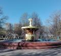 ВЧереповце отремонтируют фонтан вКомсомольском парке