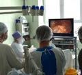 Профессор изМосквы научил череповецких хирургов оперировать грыжу без разрезов