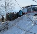 ВКичменгском районе четыре дня ищут тело утонувшего шестилетнего мальчика