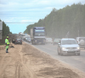 ВВологодской области отремонтируют 140 километров федеральных трасс