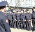 Череповецкие полицейские перешли налетнюю форму