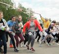 ВЧереповце 500 человек вышли настарты «Российского азимута»