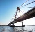 ВЧереповце подросток разбился, прыгнув сОктябрьского моста
