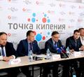 ВЧереповецком госуниверситете открылся коворкинг-центр «Точка кипения»