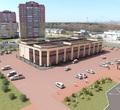 ВЗашекснинском районе построят фермерский рынок потипу испанского «меркадо»