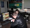 ВЧереповце задержали руководителя подпольной сети интернет-казино