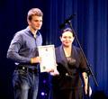 ВЧереповце открылся региональный конкурс профмастерства для людей синвалидностью