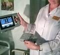 Вдетской поликлинике №1 появился портативный аппарат для выявления аномалий зрения умладенцев